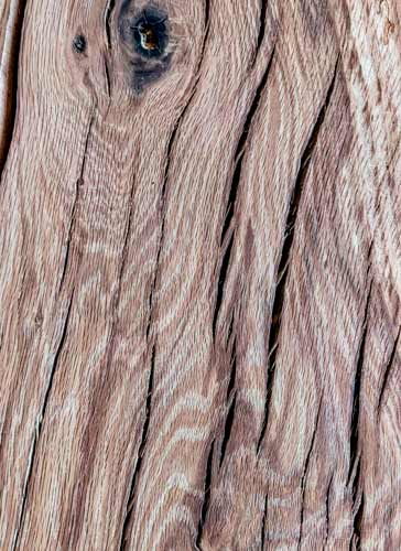 Post Oak Texas Pecan Wood