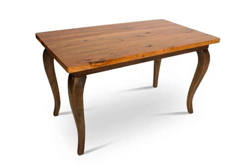 Custom Wood Desks Texas Pecan Wood 02