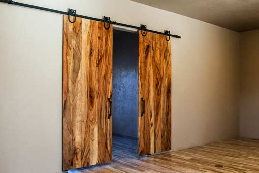 Gallery of Texas Wood Doors Texas Pecan Wood 03